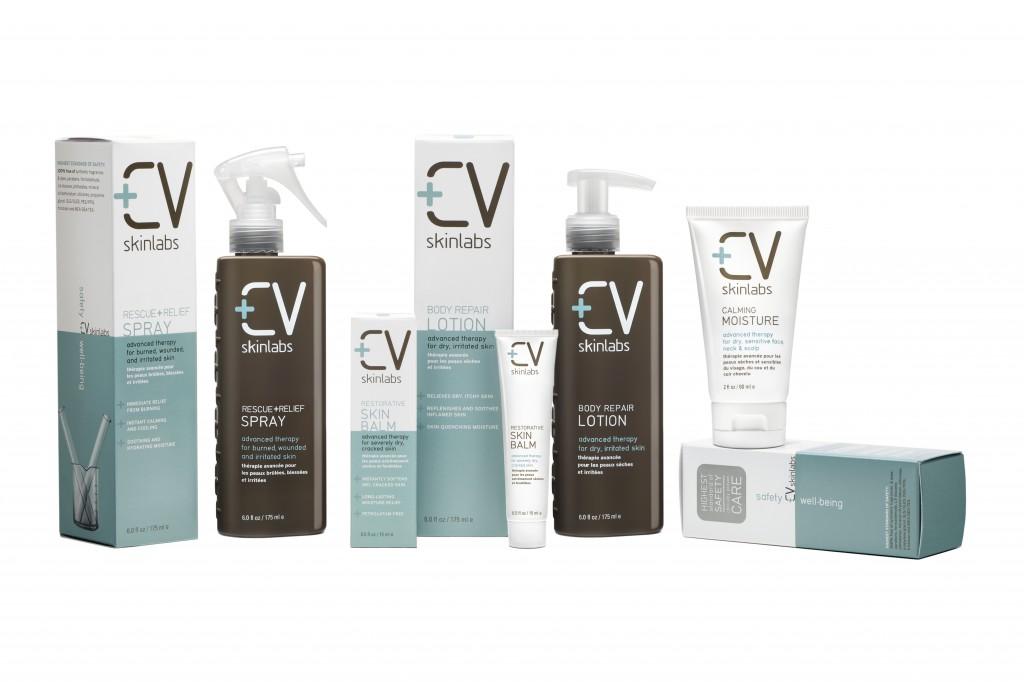 CV Skinlabs