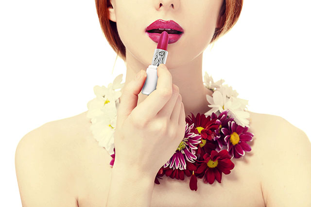nudus lipstick