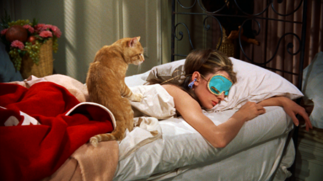 breakfast at tiffanys