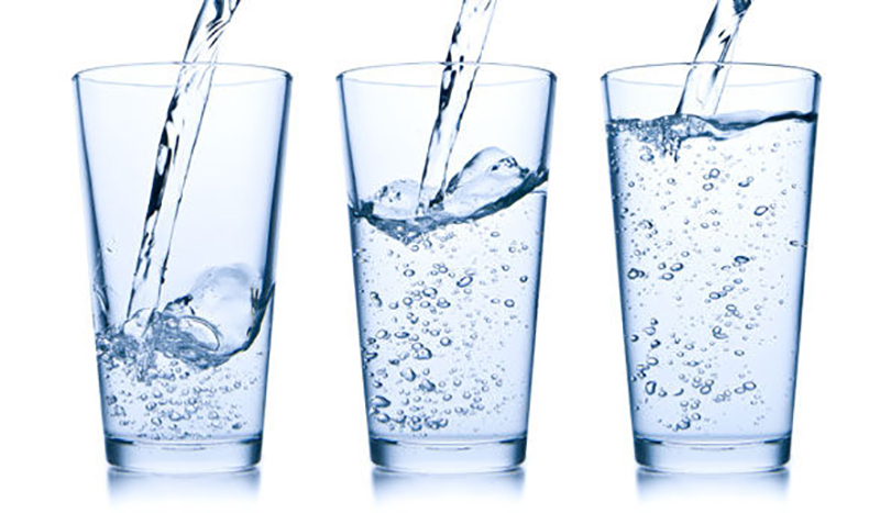 Image result for drinking water in summer