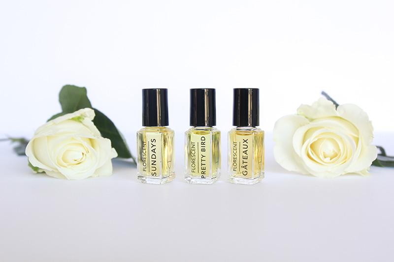 florescent trio 3