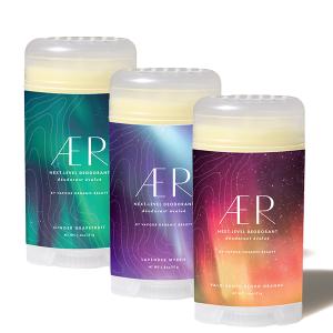 vapour aer deodorant