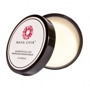 maya chia waterless wonder balm