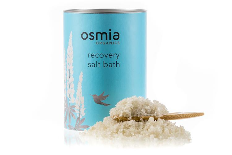 osmia bath
