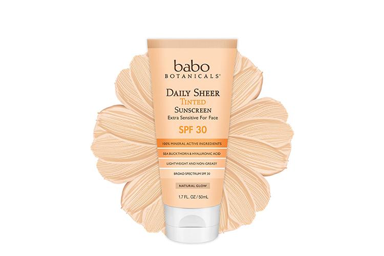 babo tinted sunscreen