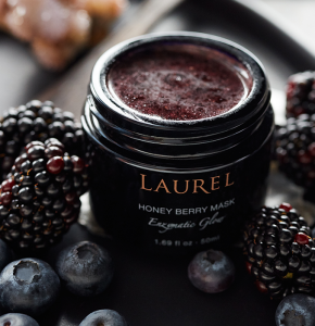 LAUREL HONEY BERRY