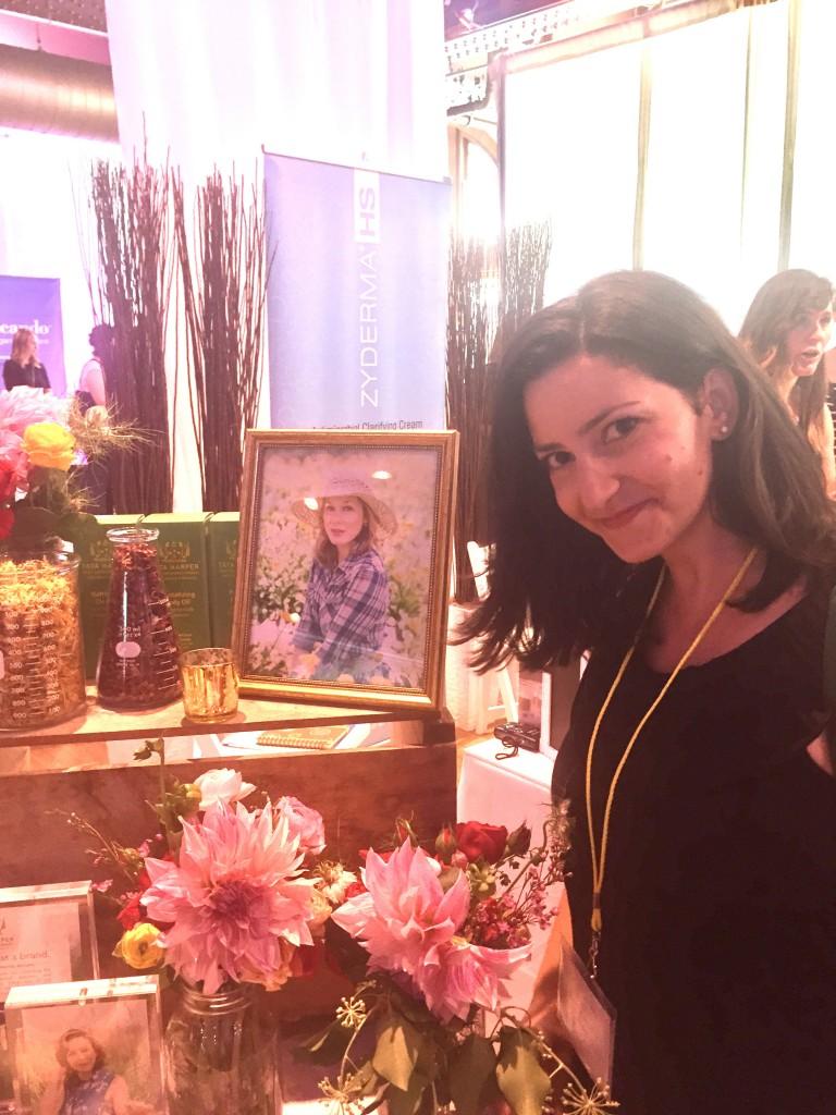 Emily Tata Harper IBE