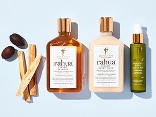 rahua featured